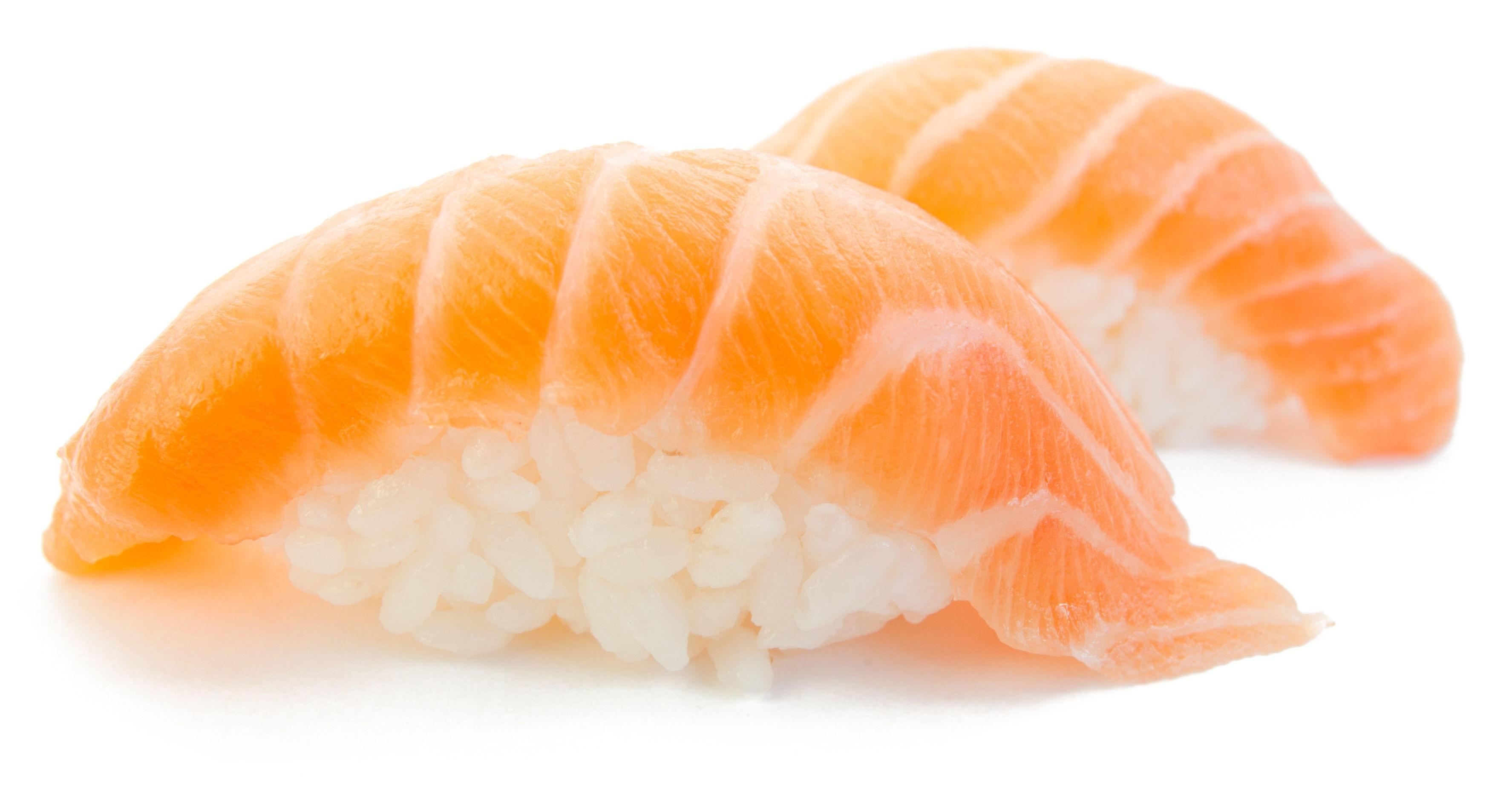 SANT ELLER USANT: Stemmer det at Norge eksporterer sushi til Japan?
