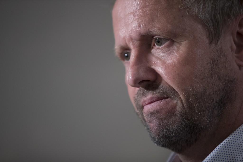 Pål Bjerketvedt, generalsekretær i NFF, sier organisasjonen tar selvkritikk etter at dommerstriden som inkluderer Svein-Erik Edvartsen har dratt ut i tid.