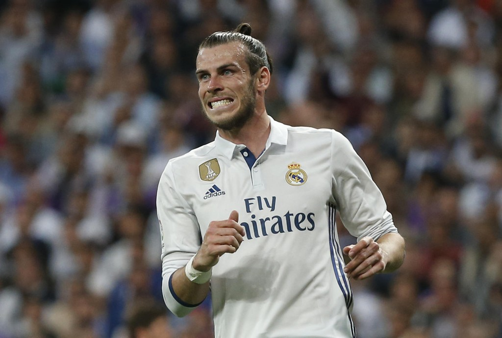 RETUR TIL PREMIER LEAGUE? Manchester United skal lenge ha vært interessert i Gareth Bale.