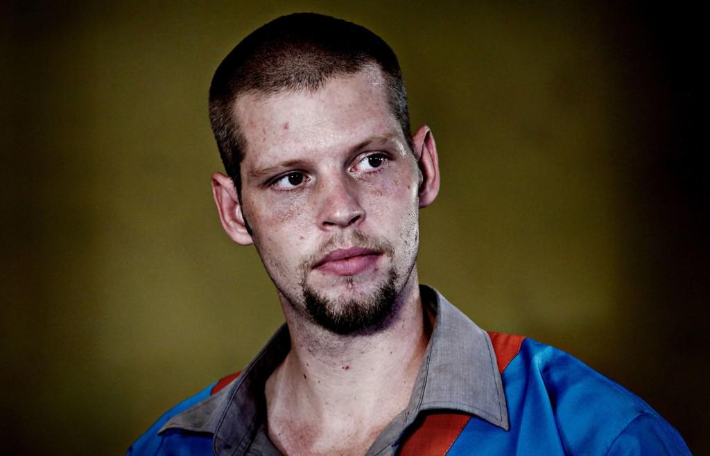 Joshua French er løslatt i Kongo (arkivfoto).