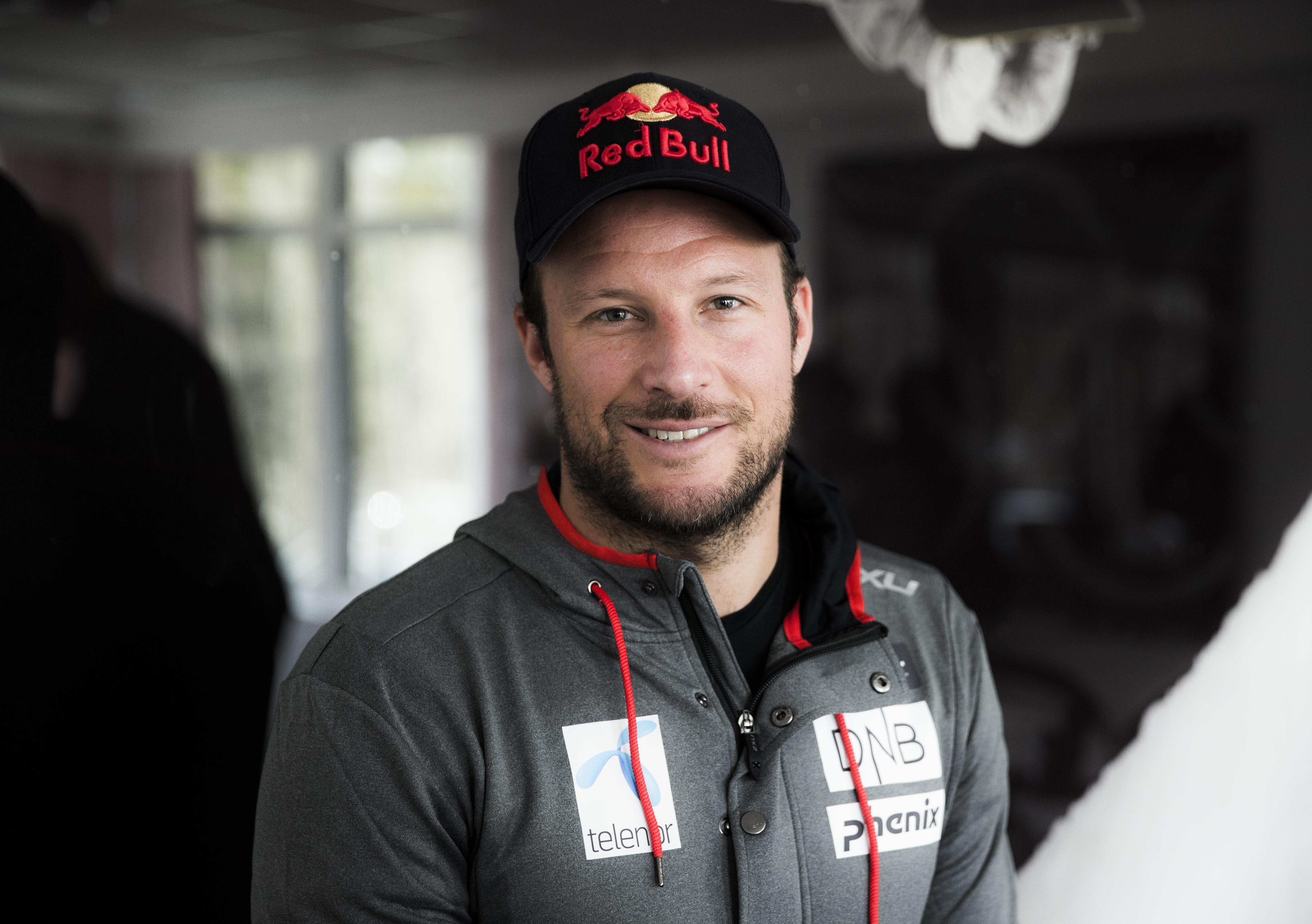 HAR TJENT FETT: Aksel Lund Svindal har tjent store penger på aksjer de siste årene. Bare på Bank Norwegian skal han ha tjent 50 millioner kroner.