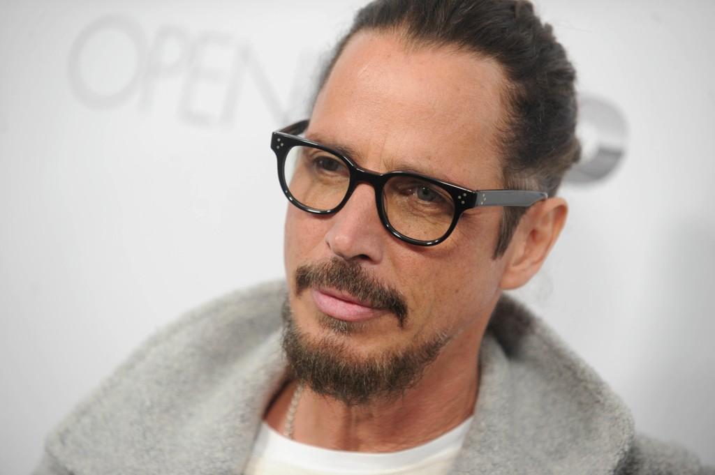Nyhetsbyrået AP melder om at Chris Cornell er død.