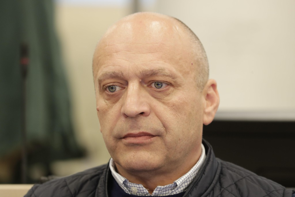 Prosedyrene starter i rettssaken mot den korrupsjonstiltalte ekspolitimannen Eirik Jensen og Gjermund Cappelen.
