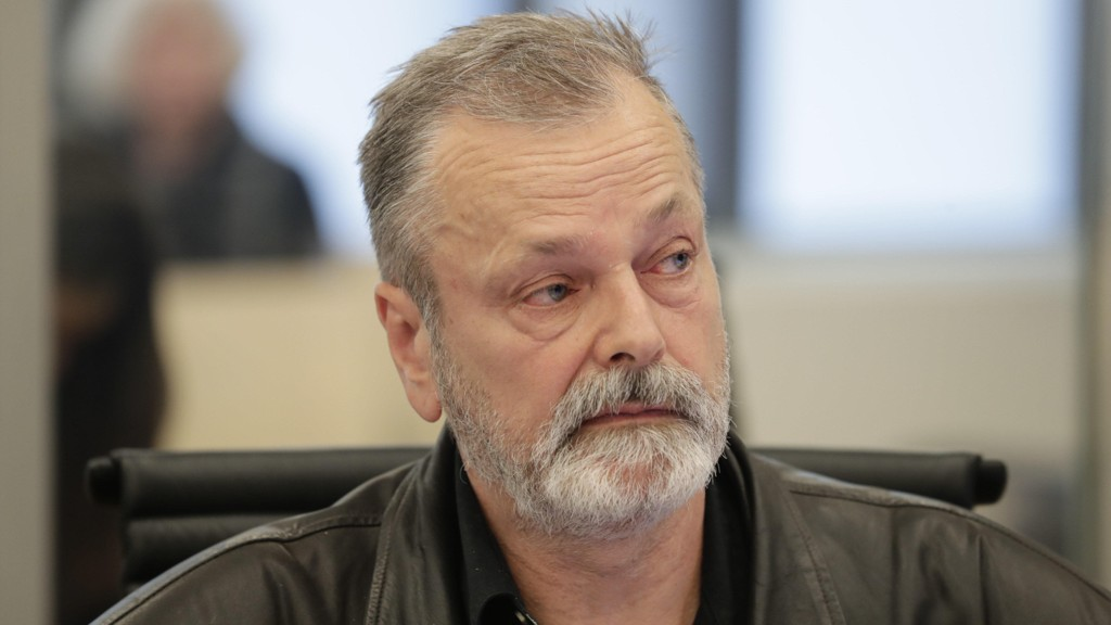LOVENS STRENGESTE STRAFF: Påtalemyndighetene ber om 21 års fengsel for Eirik Jensen.