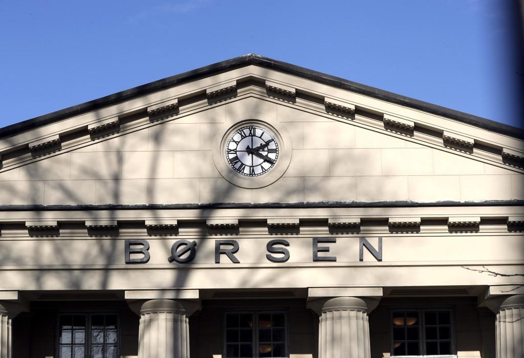 OPPGANG: Et løft blant industribedrifter og sjømat bidro til oppgang på Oslo Børs på ukas siste handledag.