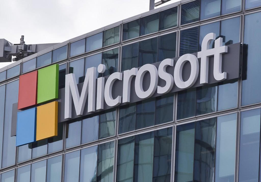 Via søkemotoren Bing ligger en rekke personopplysninger åpent på internett. Datatilsynet vil granske Microsoft og mener de har ansvar for sikkerhetshullet. Foto: Scanpix