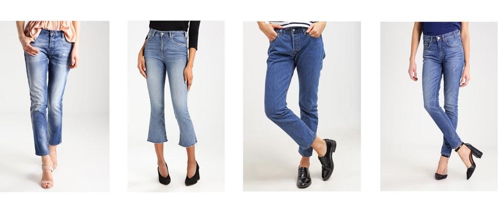 Hvordan vaske bukser med stretch