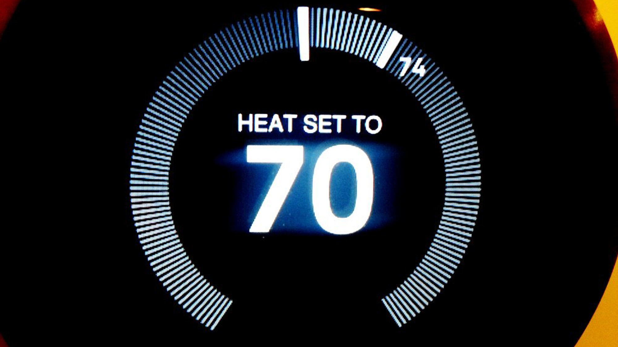 Vet du egentlig hvorfor amerikanerne liker en temperatur rundt 70 grader innendørs?