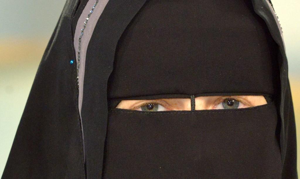 REGJERINGEN vil forby ansiktsdekkende plagg i alle utdanningsinstutisjoner.