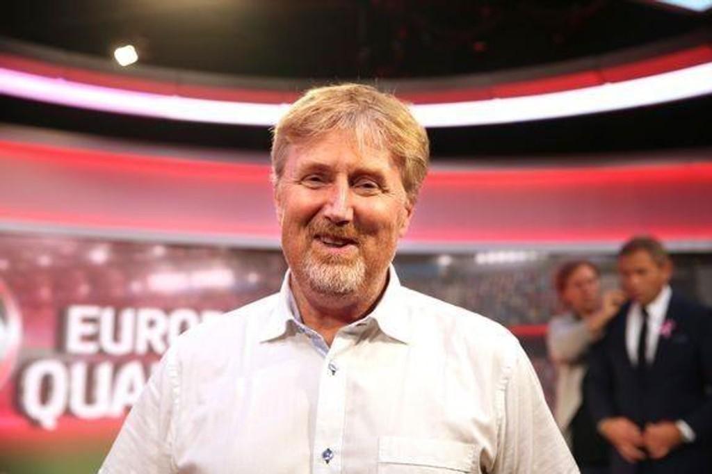 BYTTER JOBB: Medietopp Jan-Erik Aalbu.