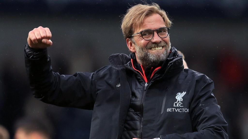 SKAL SELGE UNNA: Jürgen Klopp og Liverpool håper å dra inn rundt 60 millioner pund ved å selge tre spilllere i sommer.