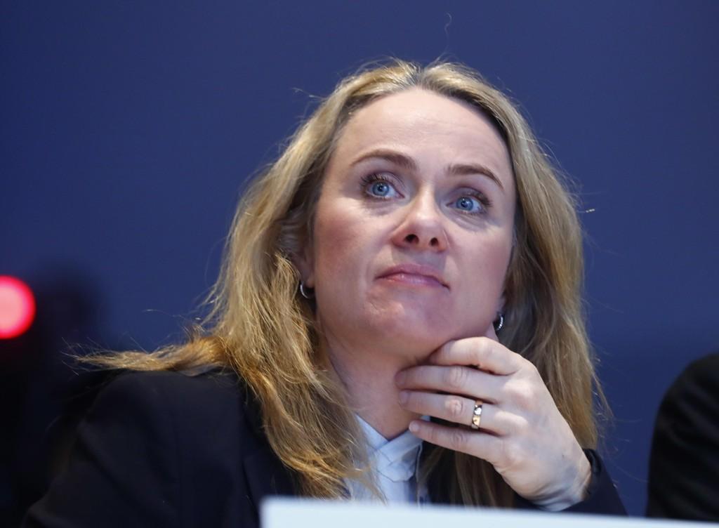 Minister pracy Anniken Hauglie (Høyre) namawia pracodawców do wykorzystywania subsydiów płacowych przy zatrudnianiu osób poszukujących pracy poprzez NAV.