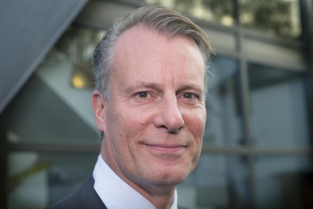 STØRST: Johan H. Andresens Mestergruppen blir Norges største hyttebygger.