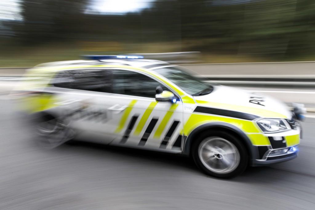 MISTET FØRERKORTET: En mann på 63 år forklarte at han øvelseskjørte, og derfor ble førerkortet til hans far på 97 inndratt fordi sønnen hadde promille.