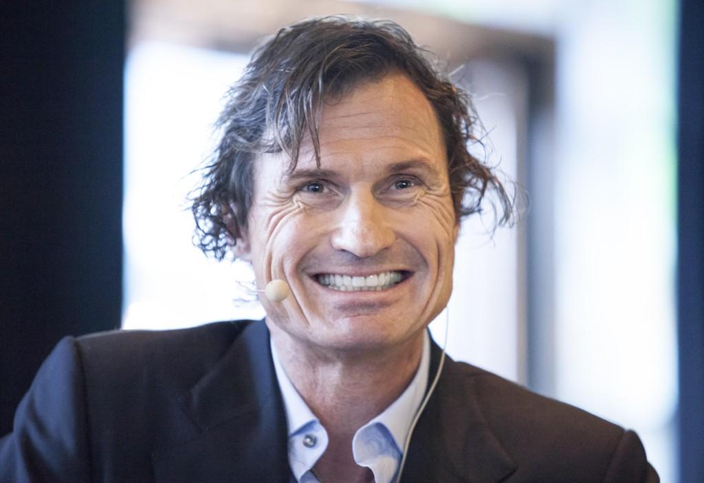 - Jeg vil betale den skatt som til enhver tid gjelder, både for meg privat og mine selskaper, sier Petter Stordalen.