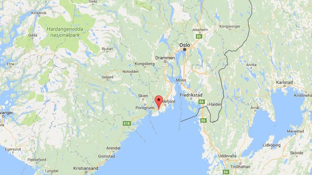 stavernfestivalen kart 19 årig mann siktet for voldtekt på Stavernfestivalen i Larvik stavernfestivalen kart