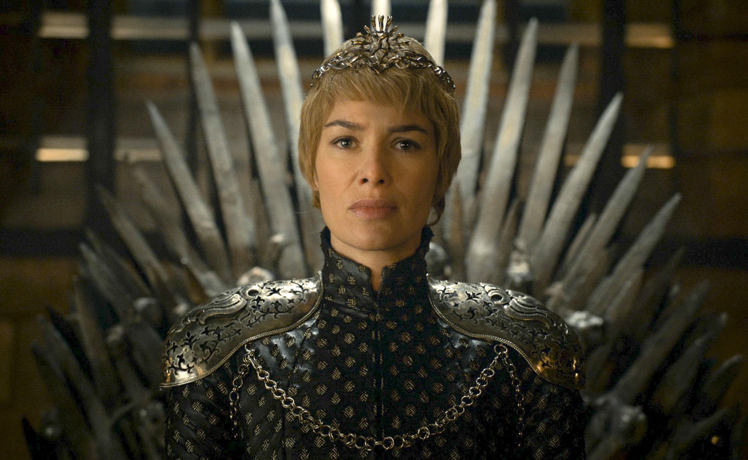 Det er en ny regent i Kings Landing.