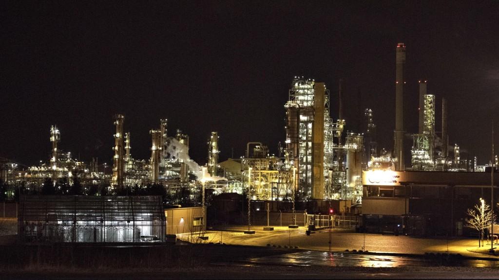 UTSLIPPVERSTING: Statoil havner på en 37. plass, med 0,52 prosent av de globale industrielle klimagassutslippene viser en ny rapport fra Carbon Disclosure Project.