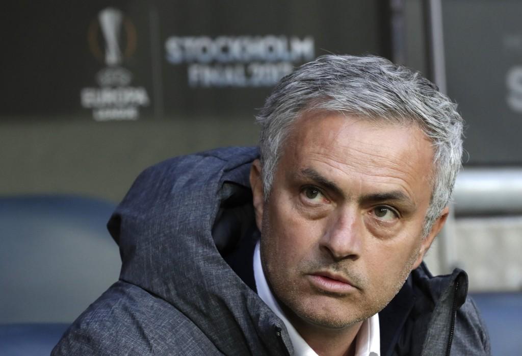PÅ SPILLERJAKT: José Mourinho vil ha inn nye fjes.