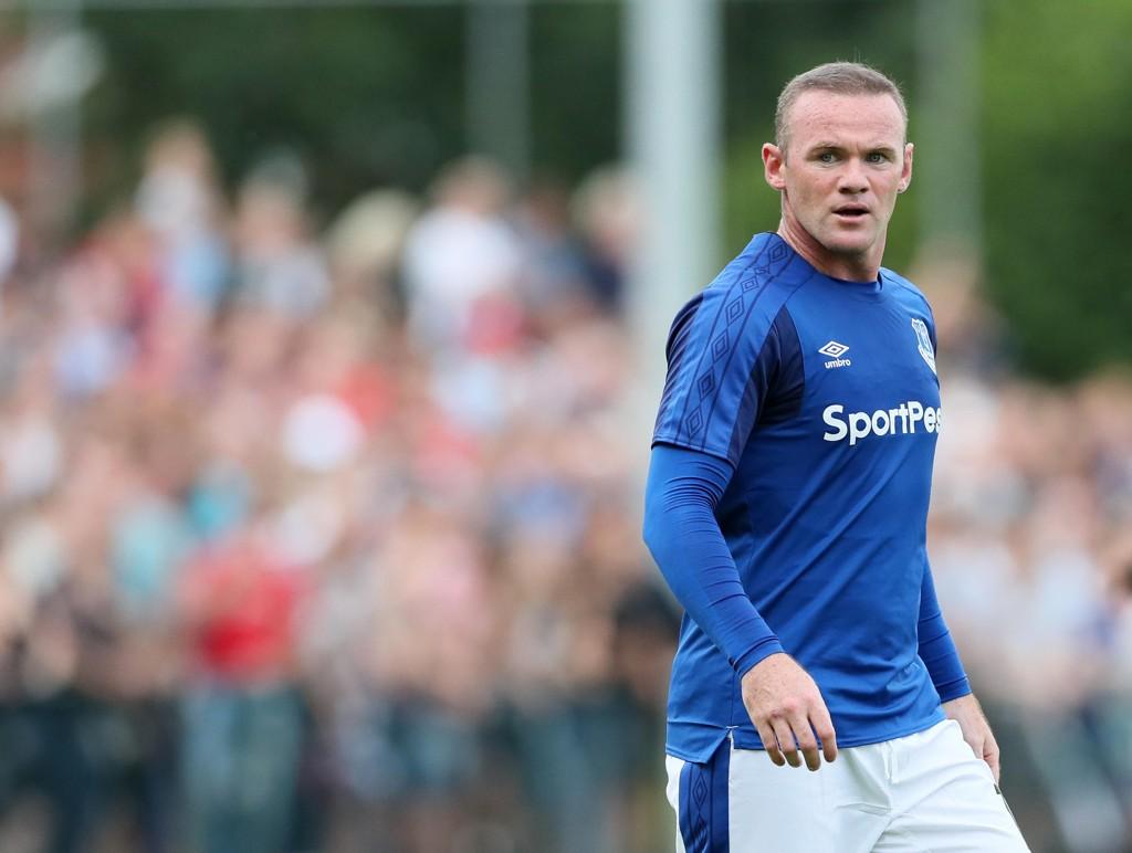 STORSTILT HJEMKOMST: Wayne Rooney topper lista over nye fjes i Everton, klubben der den meritterte 31-åringens eventyrlige karriere startet.