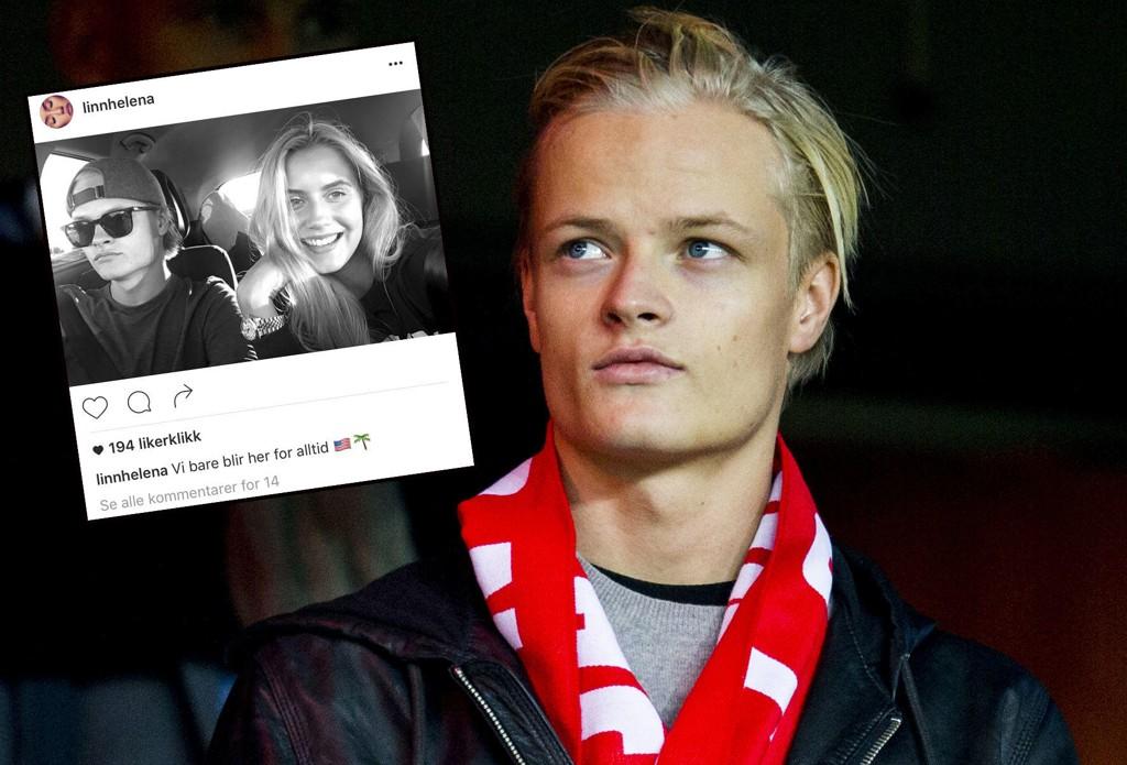 MARIUS BORG HØIBY , KONGEHUSET - Brudd for Marius Borg Høiby og kjæresten