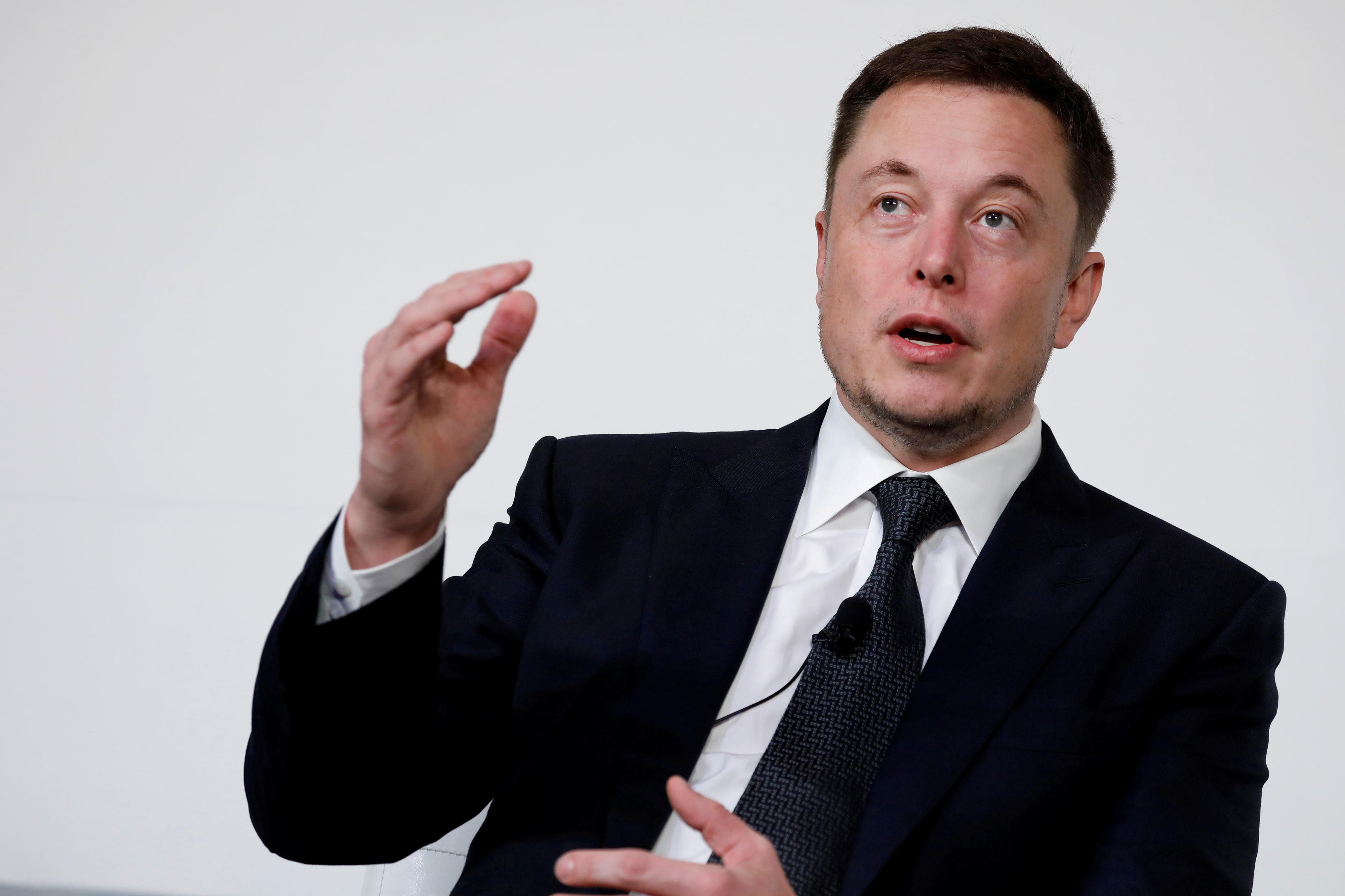 Tesla Model 3 vil kreve en helt annen produksjonskapasitet hos Tesla enn tidligere.