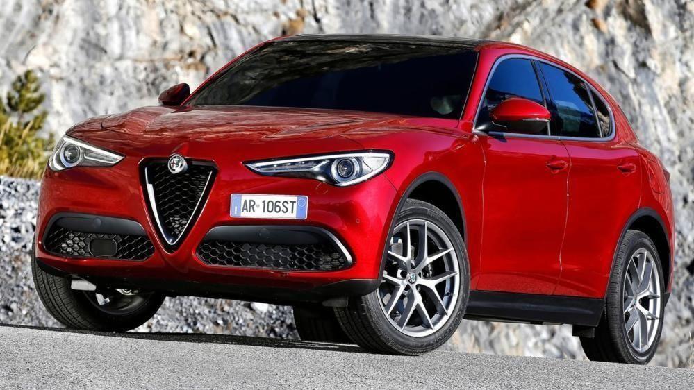 Denne bilen har mye av æren for at Alfa Romeo opplever stor vekst i Norge om dagen.