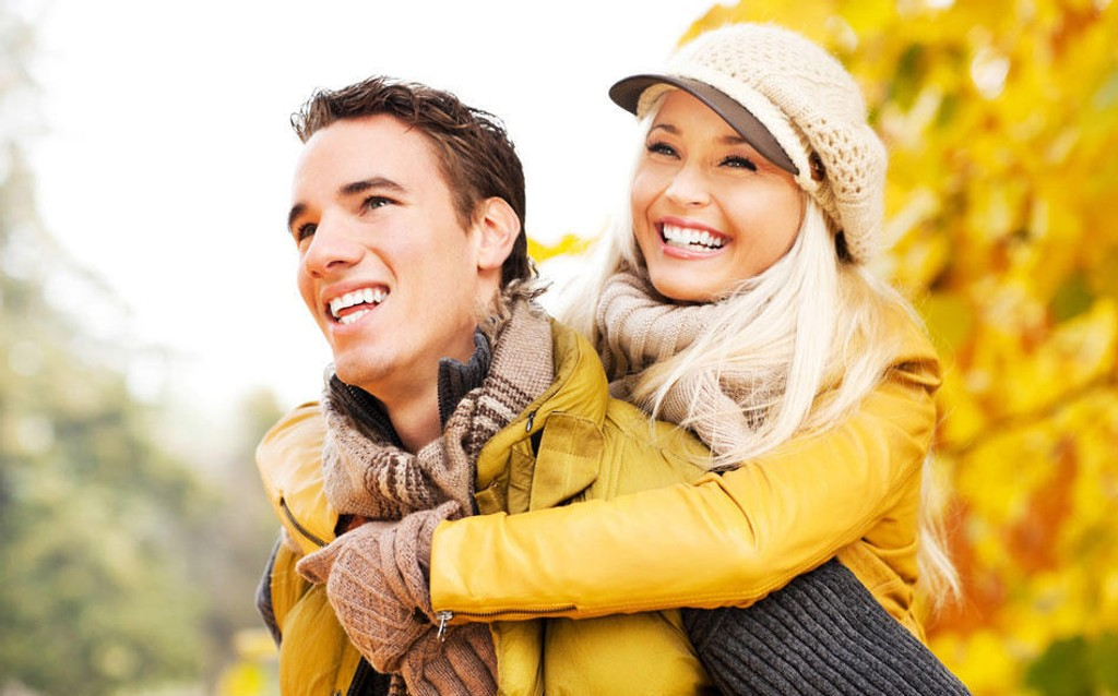 Hvorfor online dating aldri vil fungere