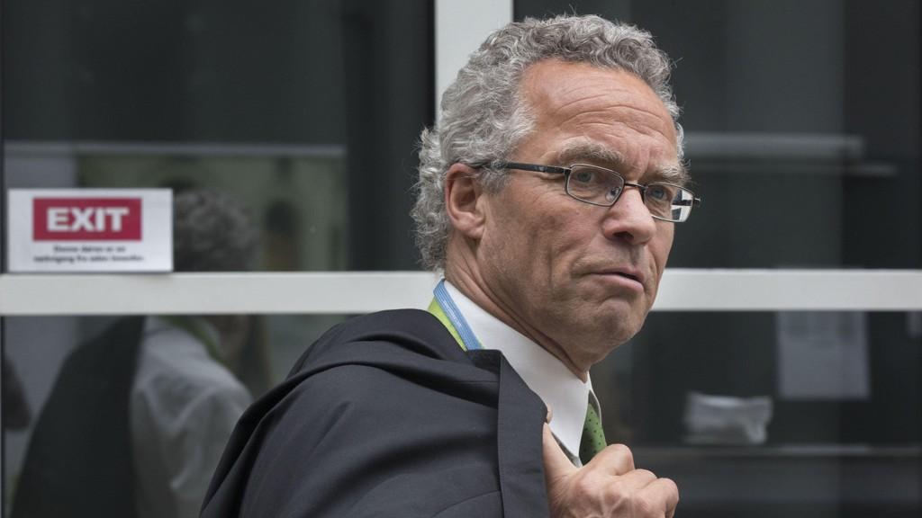 LUKKER DØRA: Ap-topper lukker døra for Miljøpartiet De Grønne. MDGs Rasmus Hansson fraråder miljøbevisste om å stemme Ap.