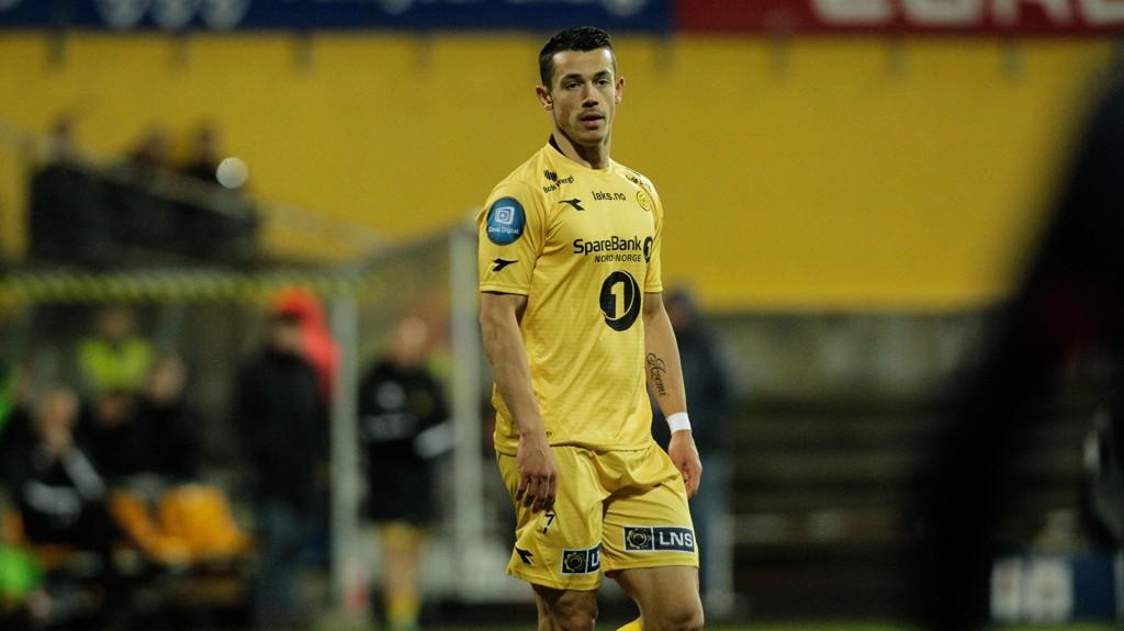 TILBAKE TIL NORSK FOTBALL: Fitim Azemi har skrevet under for Vålerenga.