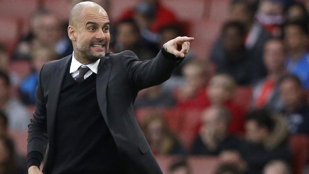 Manchester City-trener, Pep Guardiola har handlet for store summer før sesongen.