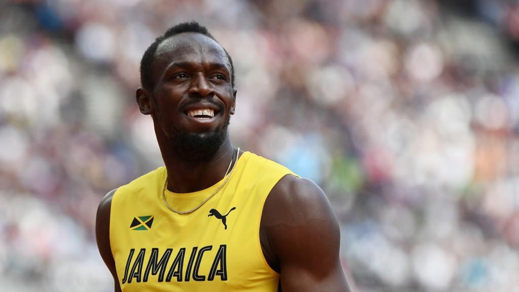 Usain Bolt er klar for stafettfinale i VM.