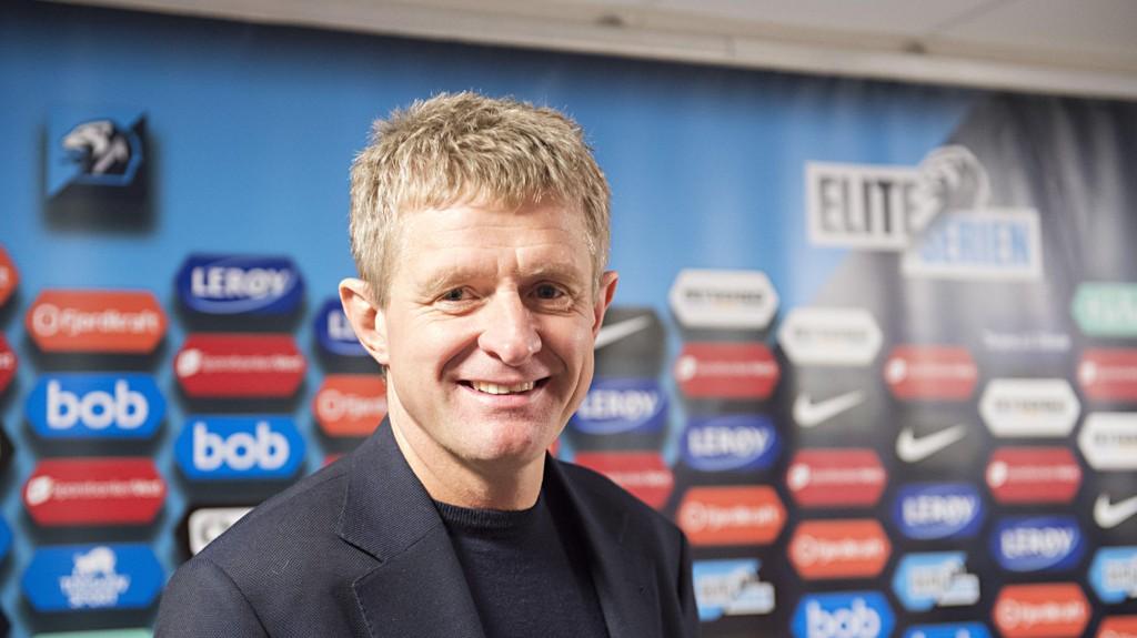MOTFLYT: Ting har ikke gått Lars Arne Nilsen og Branns vei den siste tiden.