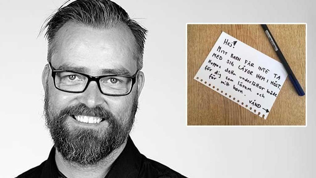 Micke Gunnarsson har tidligere jobbet som lærer. Nå er han prosjektleder og foreleser. Han beskriver seg selv som en kreativ pappa som elsker å engasjere seg i spørsmål knyttet til barn, samfunnet og personlig lederskap.