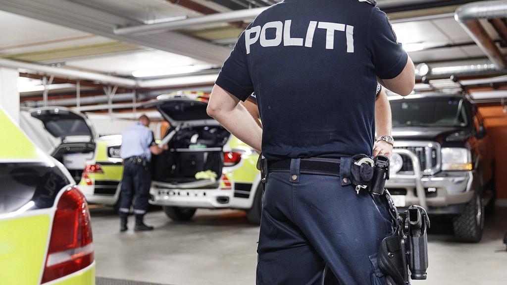 DEBATT: Det er sterke meninger både i politikken og blant politiet i forbindelse med bevæpning.