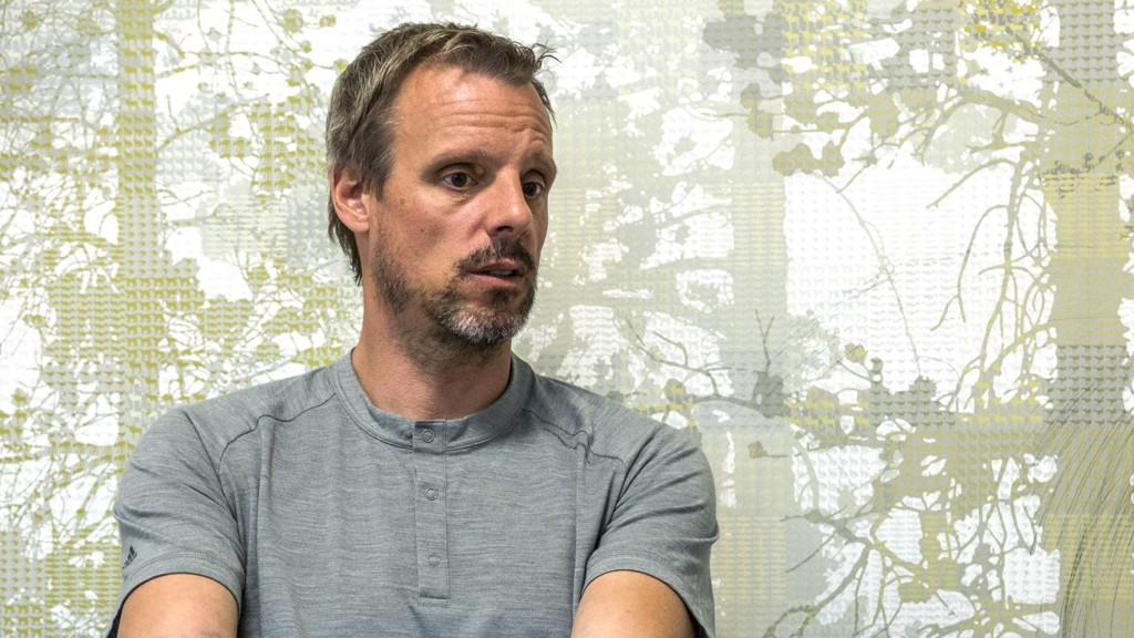 Alexander Stöckl er mektig imponert over Kenneth Gangnes i comebacket.
