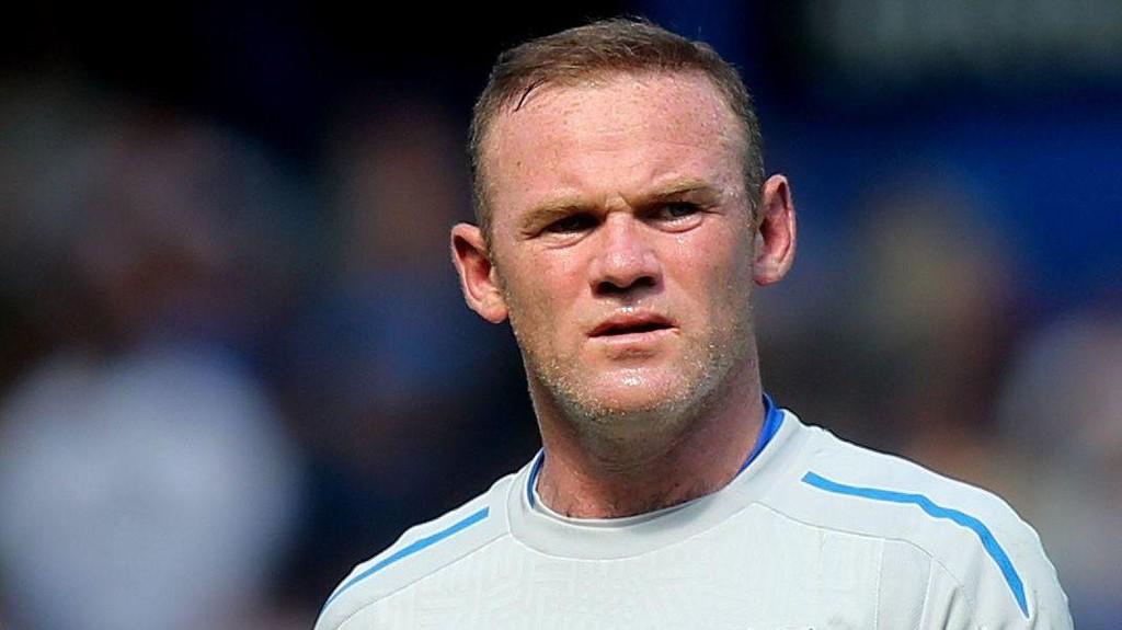 ARRESTERT? Wayne Rooney skal ha blitt stoppet av politiet mistenkt for fyllekjøring torsdag kveld. Det skal ha gjort manager Ronald Koeman rasende og nå venter trolig en saftig bot.
