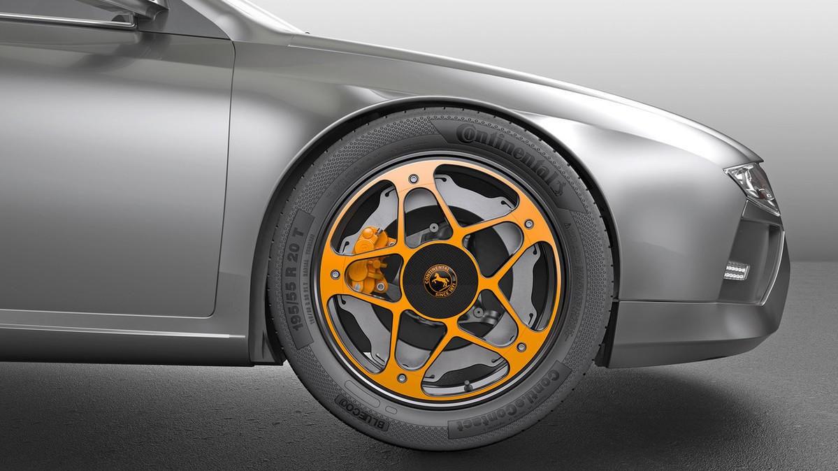 Mange elbileiere opplever at bremsene ruster, og må skiftes ut før de er utslitt. Det skal denne nye løsningen hindre.