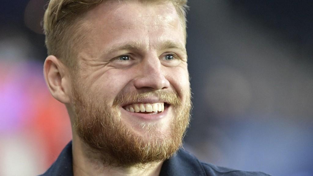 Fredrik Midtsjø fikk en god start på sin AZ Alkmaar-karriere med seier i debuten.