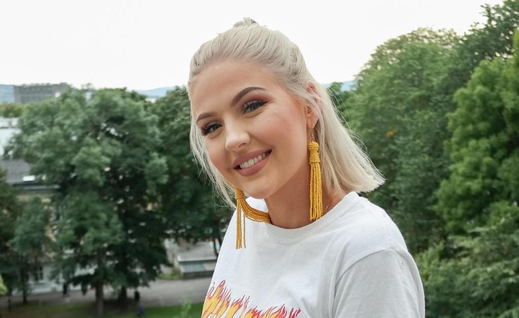Si hei til Ingrid Bjugan Hegdahl, som er Side2s nyeste mote- og skjønnhetsblogger.
