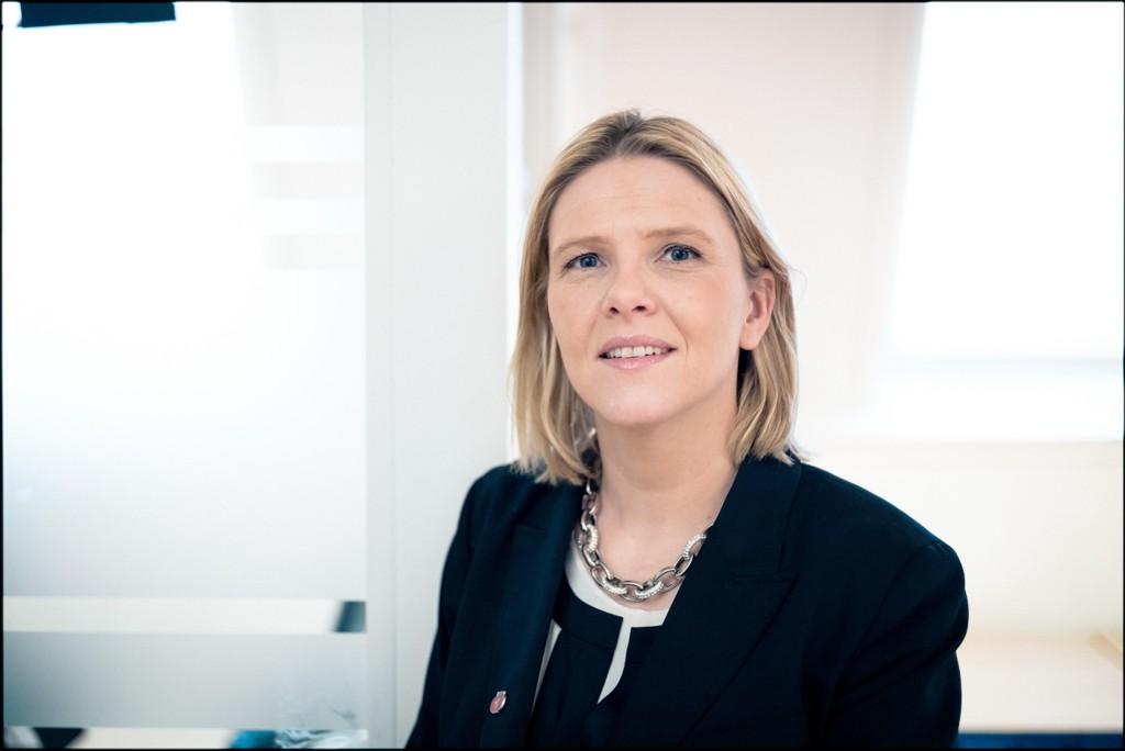 – Jeg er motivert som bare det, sier Sylvi Listhaug, som sier hun ikke vet om hun får fortsette som statsråd hvis de borgerlige skulle vinne valget.