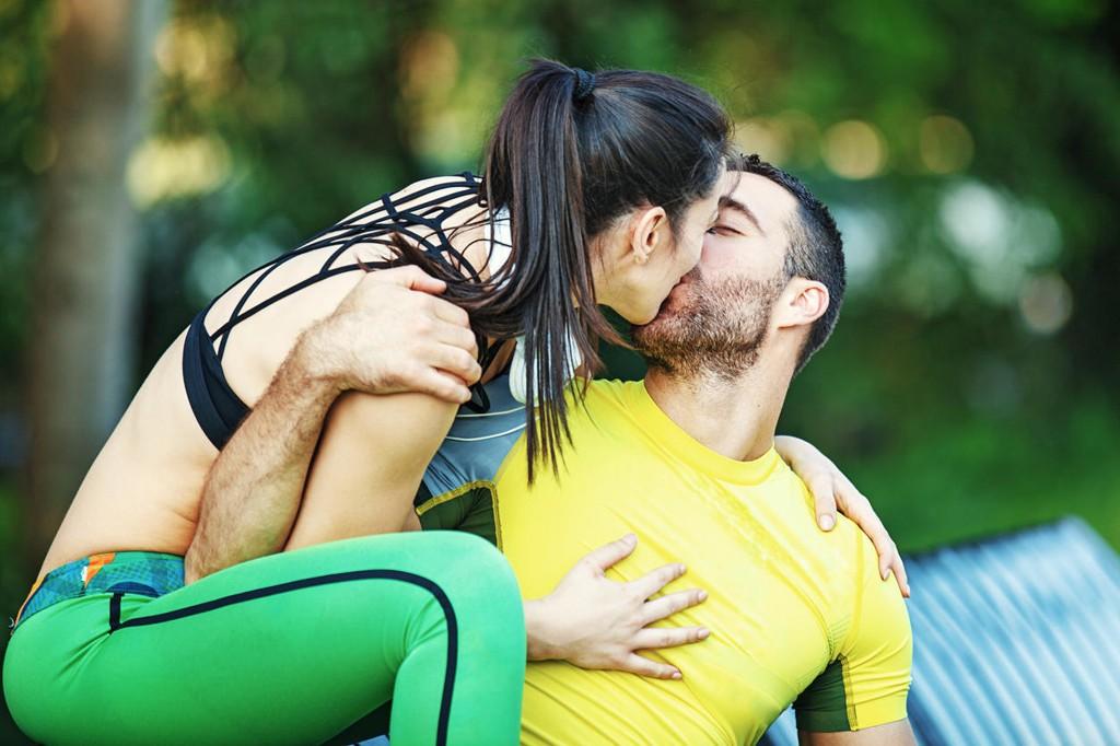Ny uhøtydelig undersøkelse gir deg noen gode grunner til å trene - foruten at du kommer i form.