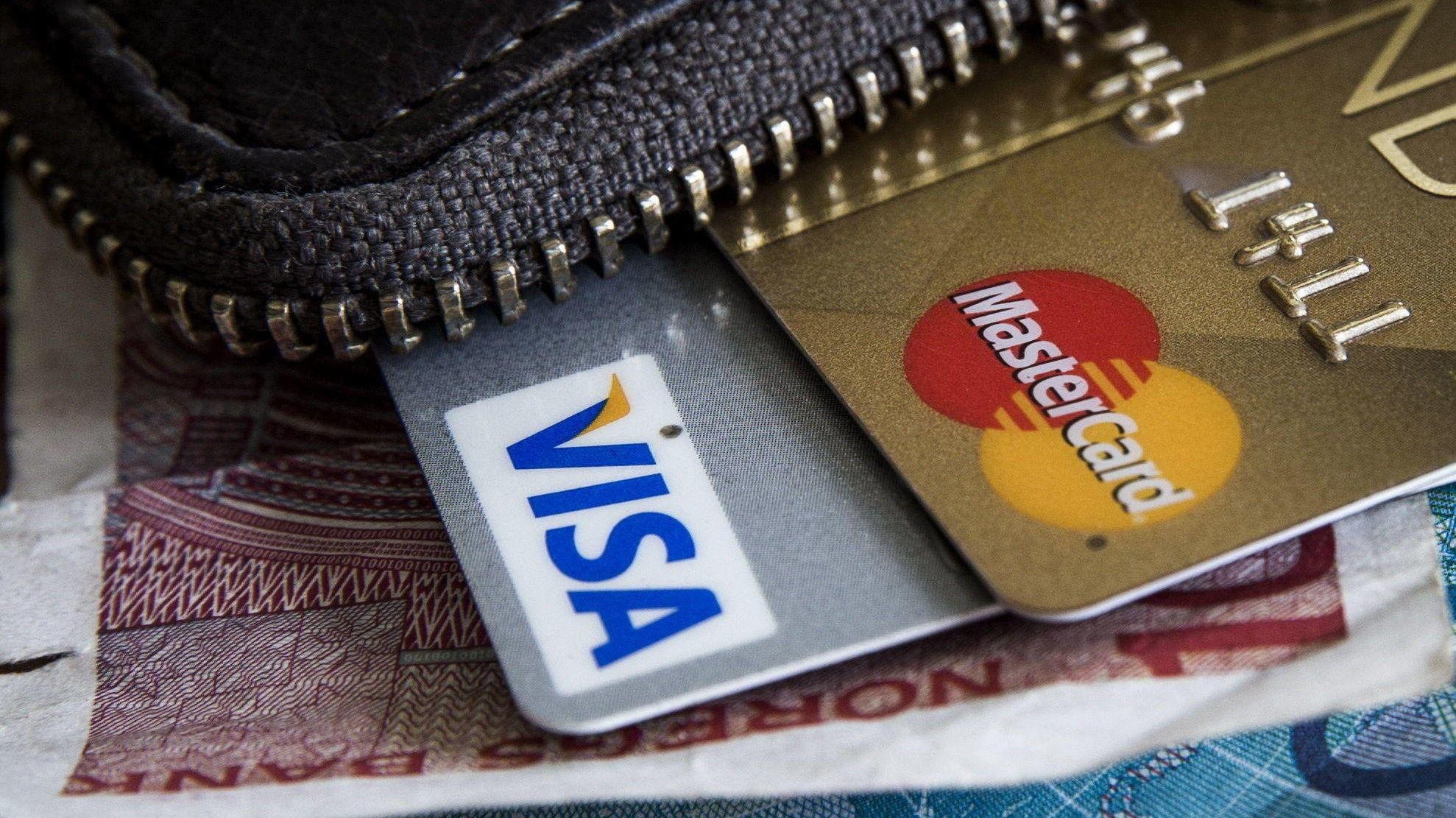 Alt fra småbeløp i netthandel til millionbeløp i forbruksgjeld kan bli resultatet hvis noen klarer å stjele din identitet.