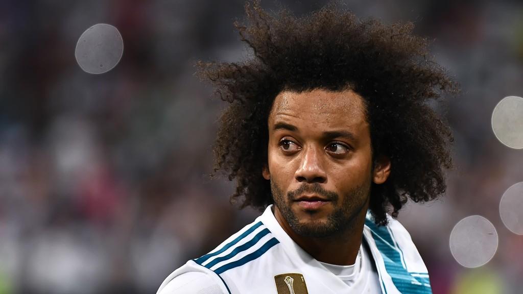 Marcelo ønsker å spille i Real Madrid i mange flere år.