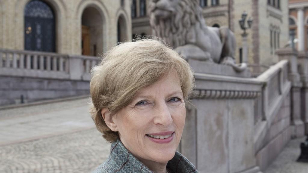 Stortingets direktør Ida Børresen har måttet konstatere en kostnadssprekk på 700 millioner kroner for ombyggingen av Prinsensgate 26 og byggingen av Stortingstunnelen.