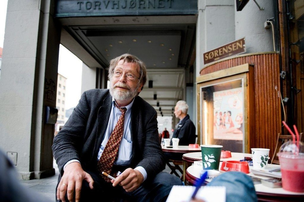 MINNES I DAG: Det ventes at alle de 600 sitteplassene i Korkskirken fylles under gravferden til Frank Aarebrot i dag.