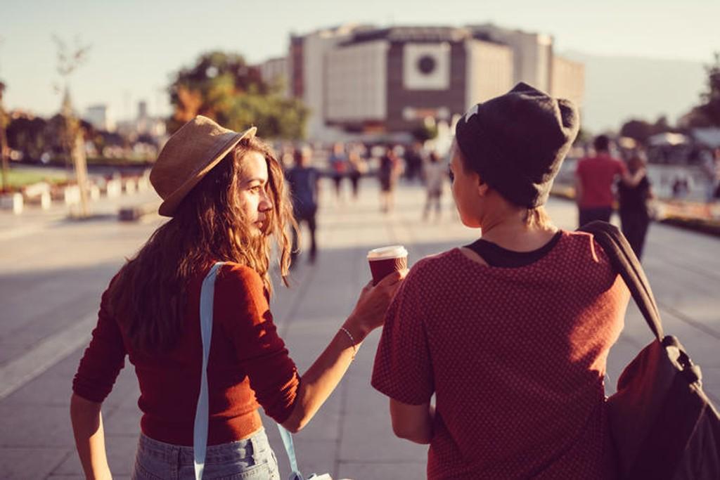 Du har fått et nytt crush (bra for deg<3), men hvordan i alle dager skal man få det crushet ut på date?