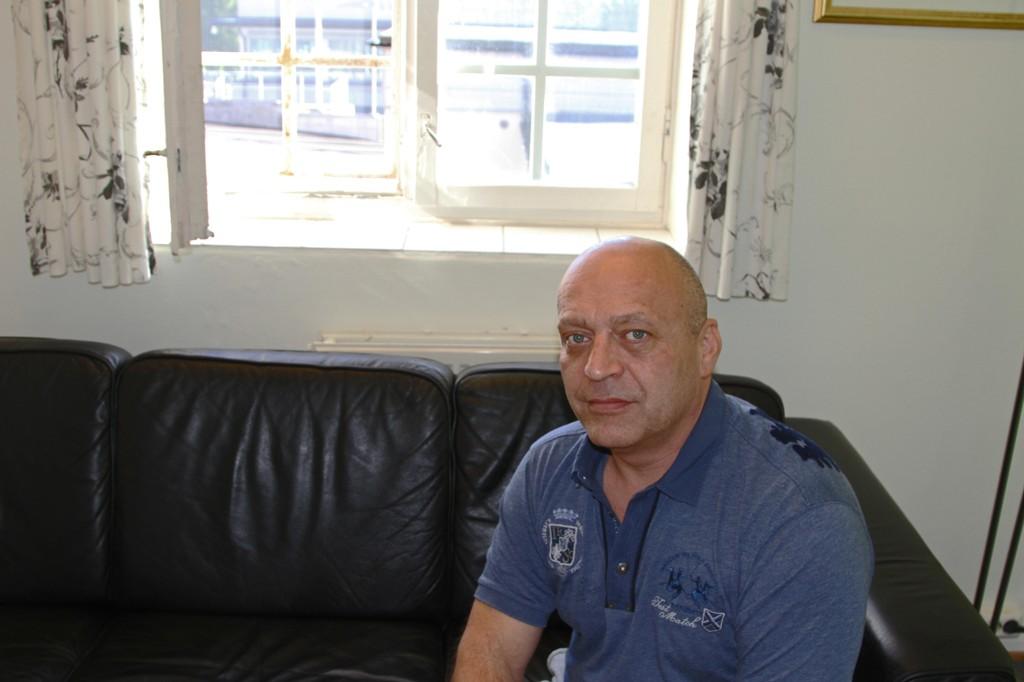 STRAFFERABATTEN KAN RYKE: Gjermund Cappelen har sittet varetektsfengslet ved Ila fengsel siden han ble pågrepet 19. desember 2013. Han er dømt til 15 års fengsel for omfattende narkotikasmugling og grov korrupsjon, men fikk strafferabatt for å ha angitt medhjelper Eirik Jensen som ble dømt til 21 års fengsel.