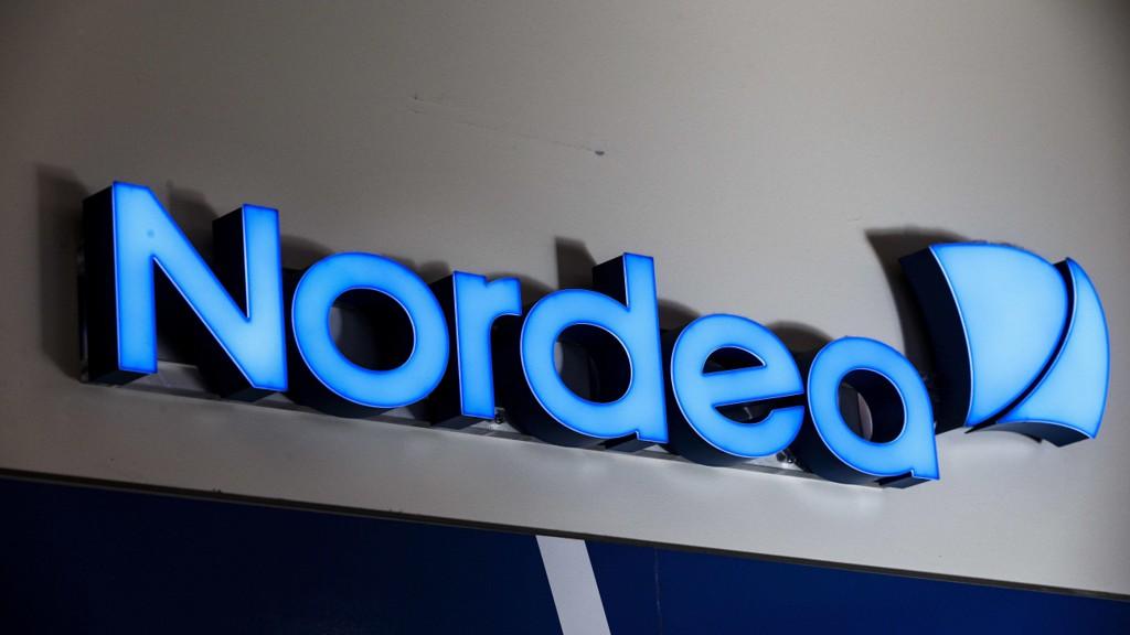 SPERRET KONTI: Nordea har sperret 1300 konti i arbeidet med å unngå at banken misbrukes til hvitvasking.