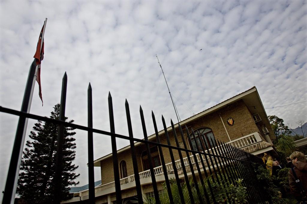 SLÅR ALARM: I notatet fra Den norske ambassaden i Pakistan, råder man norske myndigheter til å straffeforfølge norsk-pakistanske menn med flere koner.